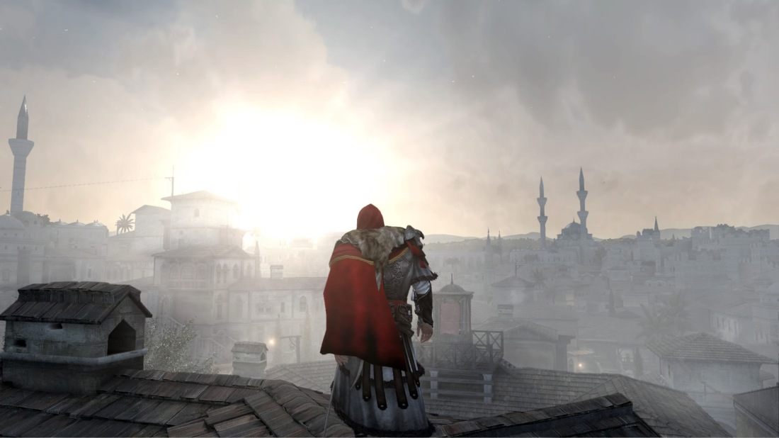 Assassin's Creed The Ezio Collection_20190410235244
