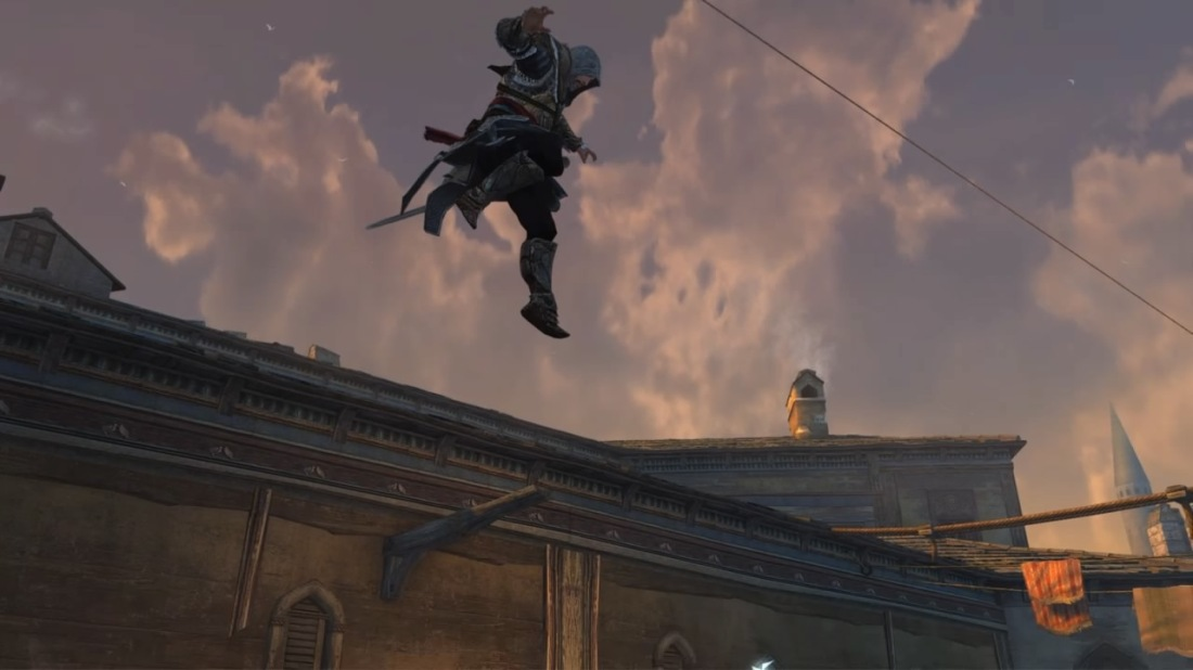 Assassin's Creed The Ezio Collection_20190411001844
