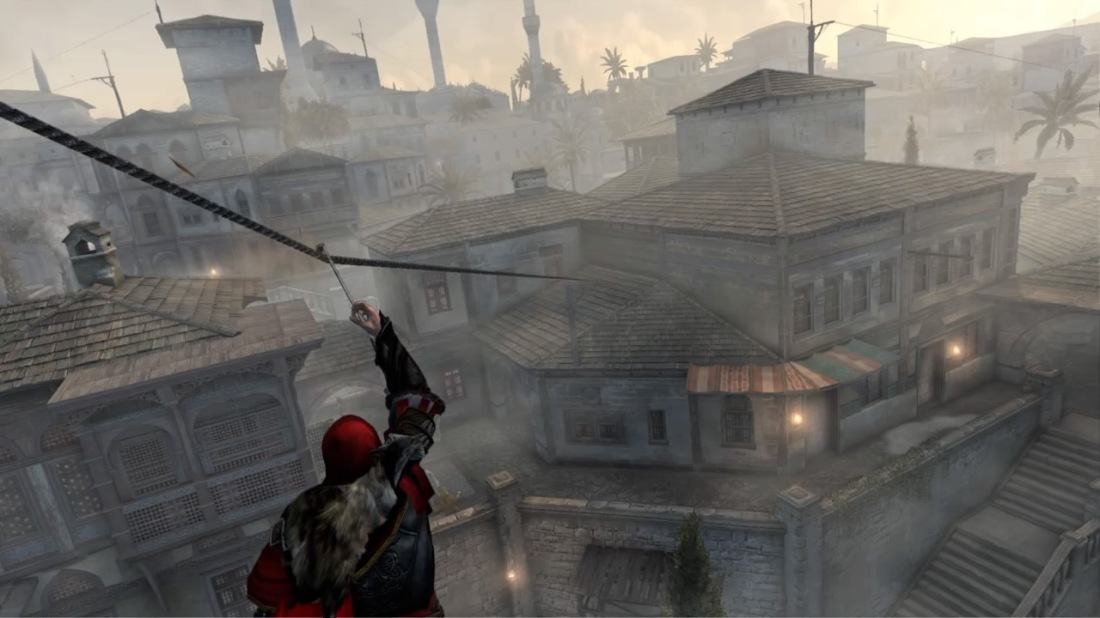 Assassin's Creed The Ezio Collection_20190411003405