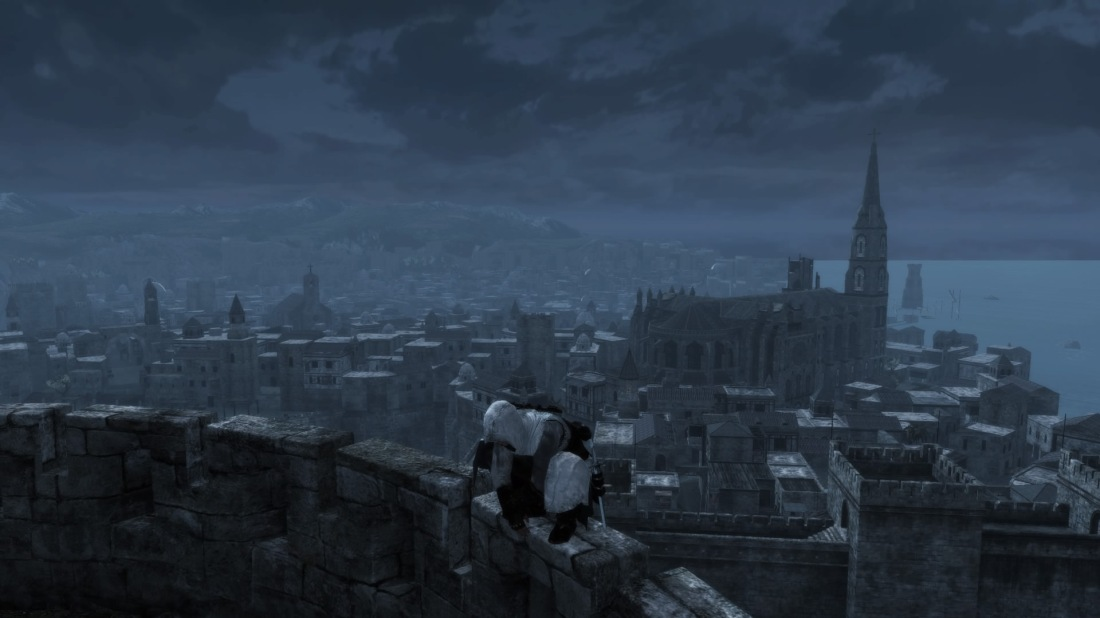 Assassin's Creed The Ezio Collection_20190418195800