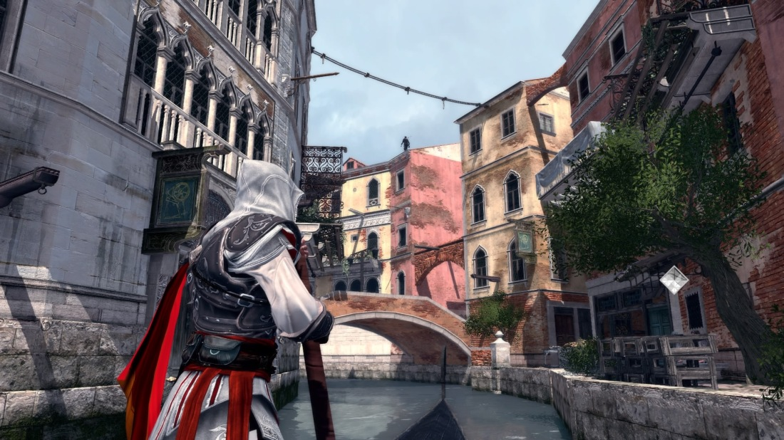 Assassin's Creed The Ezio Collection_20190418201844