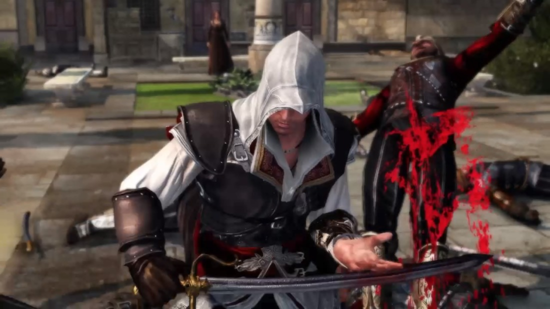 Assassin's Creed The Ezio Collection_20190419001620